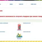 Аудит интернет-магазина средств гигиены. Рубрика «Продающий сайт» (выпуск №3)
